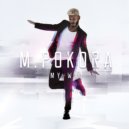 M. Pokora – My Way (2016) mp3 320kbps
