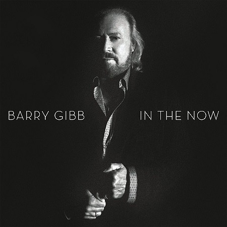 Barry Gibb – In The Now (Deluxe Edition) (2016) mp3 320kbps