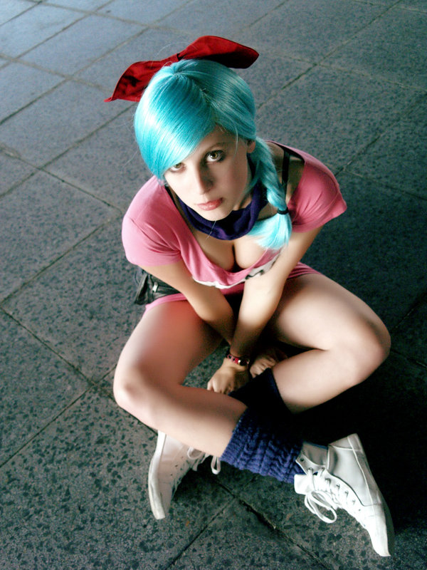 Chicas cosplay, muy buenas... =)