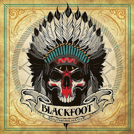 Blackfoot – Southern Native (2016) mp3 320kbps