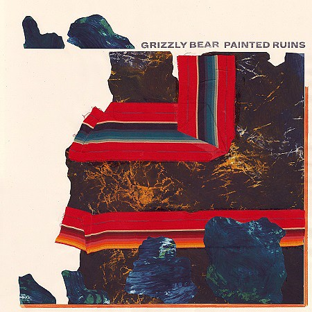 Grizzly Bear – Painted Ruins (2017) mp3 - 320kbps