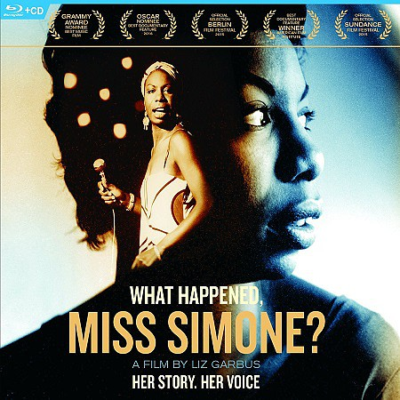 Nina Simone – What Happened, Miss Simone (2016) mp3 - 320kbps