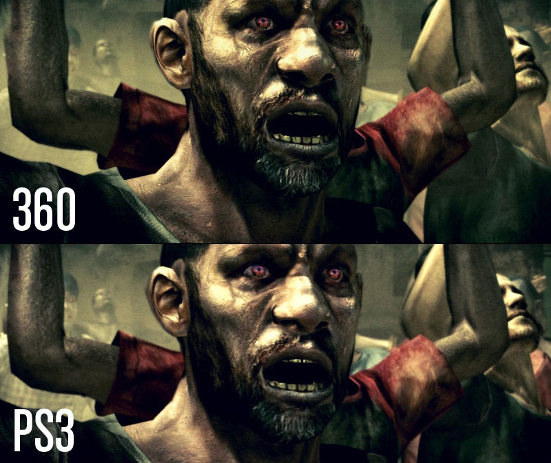 Xbox 360 vs  Ps3 La ultima batalla cara a cara (NO FANBOY)