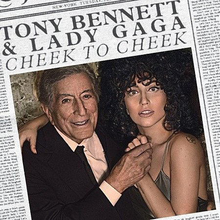 Lady Gaga And Tony Bennett – Cheek to Cheek (2014) mp3 - 320kbps