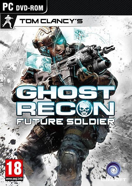 Tom Clancys Ghost Recon: Future Soldier [2012] [SUB-ESPAÑOL] [REPACK 5.5 GB][SKIDROW]