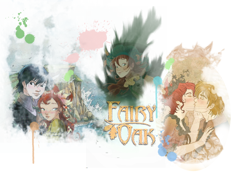 Vive en Fairy Oak