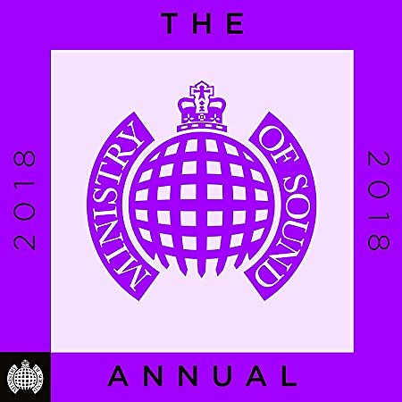 Ministry Of Sound – The Annual 2018 mp3 - 320kbps