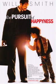 The Pursuit of Happyness [Latino]