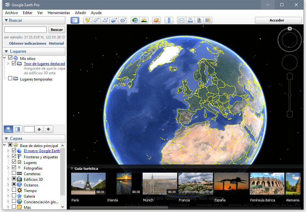 Google earth pro original crack incl bought 400 000 for 3d outer space map