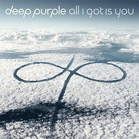 Deep Purple – All I Got Is You (2017) mp3 - 320kbps