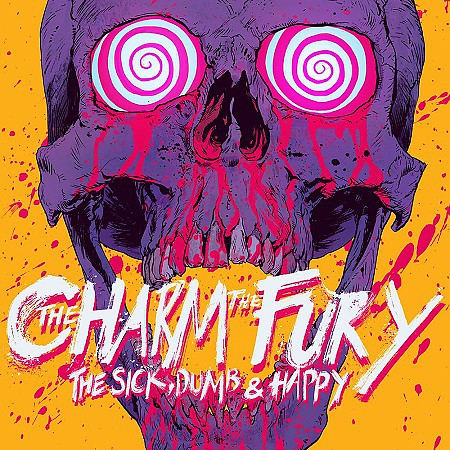 The Charm The Fury – The Sick Dumb & Happy (2017) mp3 - 320kbps