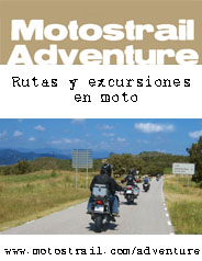 Excursiones off-road en moto trail por Catalunya,Andorra,Pirineos….