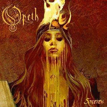 Opeth – The Sorceress Principle EP (2016) mp3 320kbps