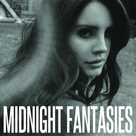 Lana Del Rey – Midnight Fantasies EP (2017) mp3 - 320kbps