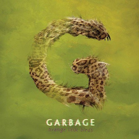 Garbage – Strange Little Birds (2016) mp3 239kbps