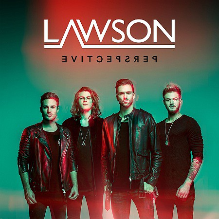 Lawson – Perspective (2016) mp3 320kbps