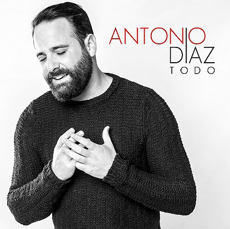 Antonio Díaz – Todo (2017) mp3 - 320kbps