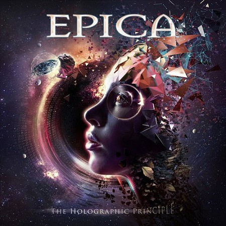 Epica - The Holographic Principle (2016) mp3 - 320kbps