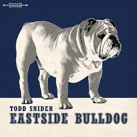 Todd Snider – Eastside Bulldog (2016) mp3 - 320kbps