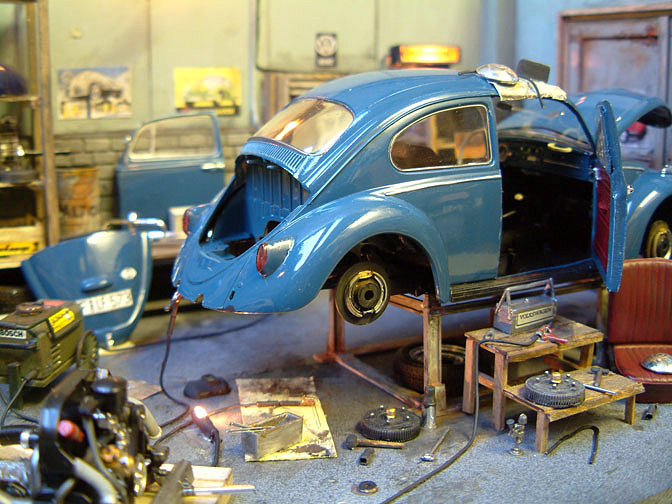 how to register a custom build automobile in ontario