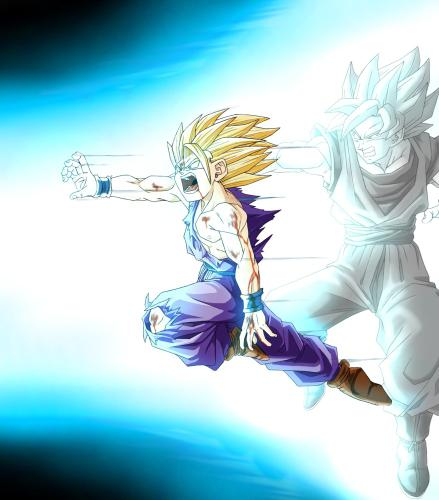 imagenes dragon ball z 2