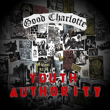 Good Charlotte – Youth Authority (Deluxe Edition) (2016) mp3 320kbps