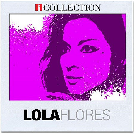 Lola Flores – iCollection (2016) mp3 320kbps