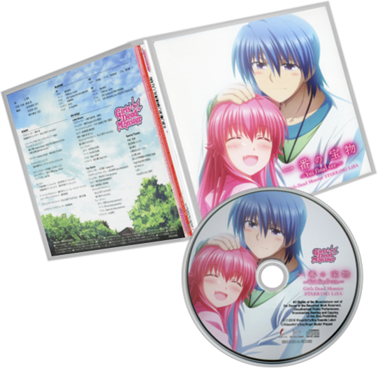 Angel Beats! + Ova + Song [Sin Censura] Mp4 Mediafire