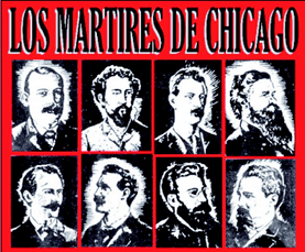 Martirez de Chicago