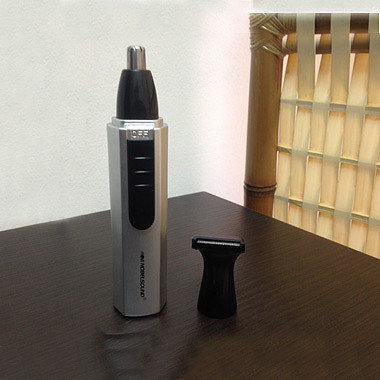 KIT TRIMMER DEPILADOR NASAL NOBELSOUND