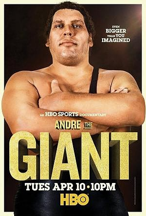 Andre the Giant [2018] [Ingles] [1080p] [WEB-DL] [UB+]