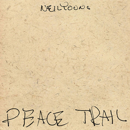 Neil Young – Peace Trail (2016) mp3 - 320kbps