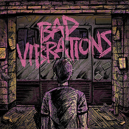 A Day To Remember – Bad Vibrations (Deluxe Edition) (2016) mp3 320kbps