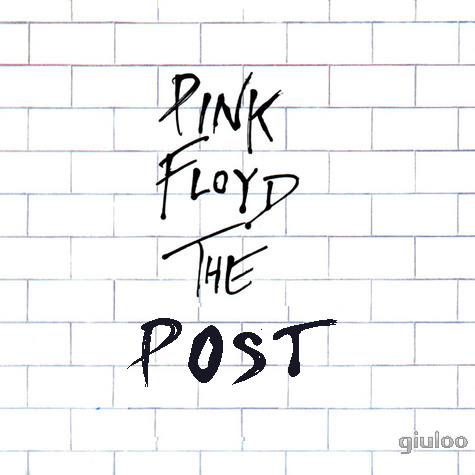 "Pink Floyd - ""The Post"""