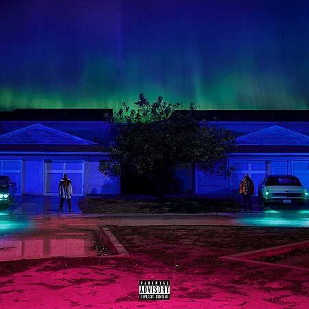 Big Sean – I Decided. (2017) mp3 - 320kbps