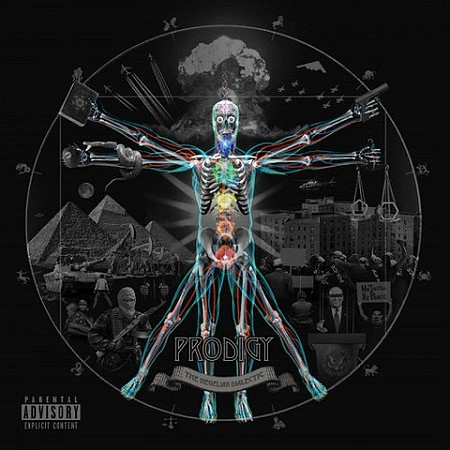 Prodigy – Hegelian Dialectic (The Book Of Revelation) (2017) mp3 - 256kbps