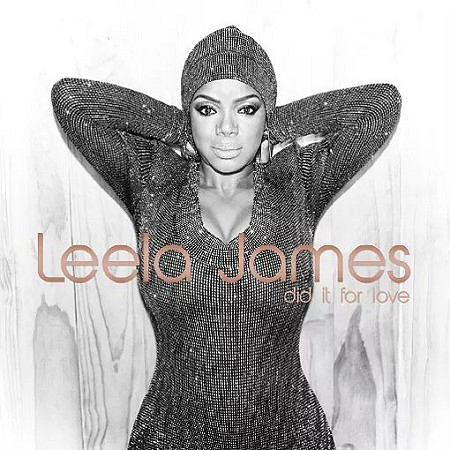 Leela James – Did It for Love (2017) mp3 - 320kbps