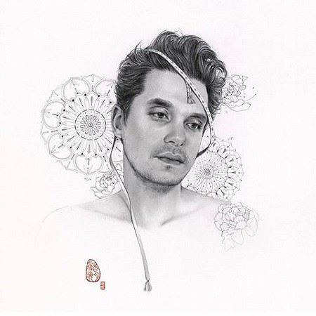 John Mayer – The Search For Everything (2017) mp3 - 320kbps