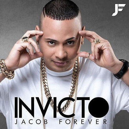 Jacob Forever – Invicto (2017) mp3 - 320kbps