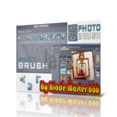 MediaChance Photo-Brush v5.2