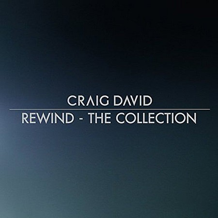 Craig David – Rewind – The Collection (2017) mp3 - 320kbps