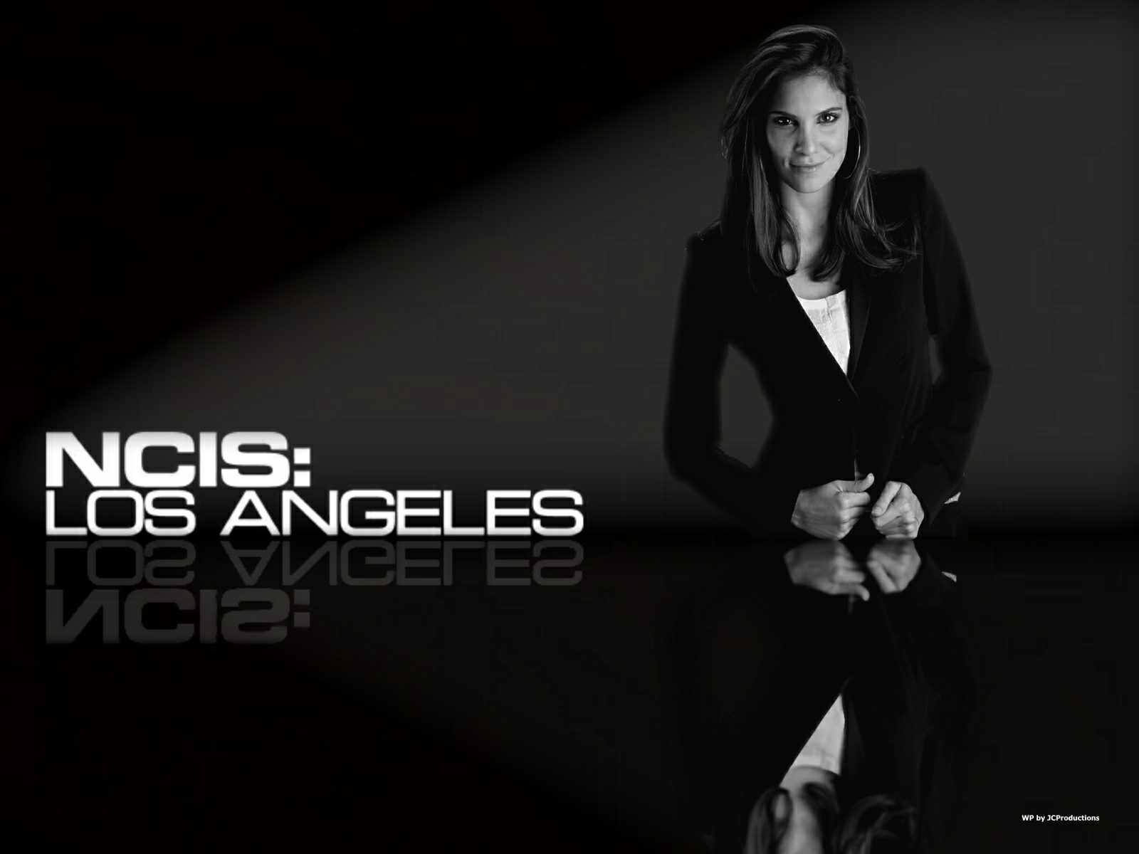 NCIS Los Angeles - Temporada 4 Audio Latino - HD