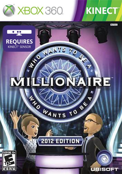 Who Wants To Be A Millionaire [Xbox360]NTSC/U-XGD3][FS]