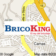 BRICOKING CAMAS