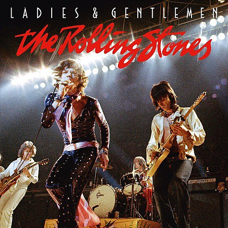 The Rolling Stones – Ladies & Gentlemen (2017) mp3 - 320kbps