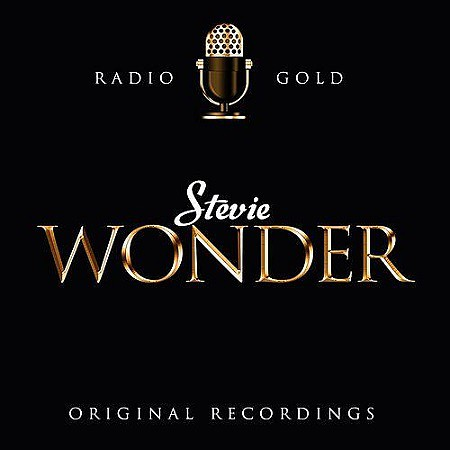 Stevie Wonder – Radio Gold-Stevie Wonder (2017) mp3 - 320kbps