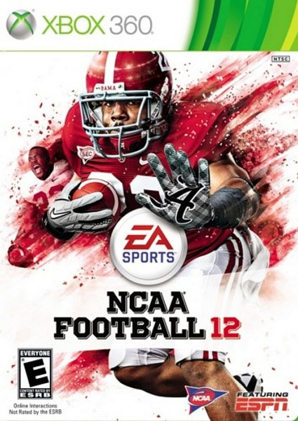 NCAA Football 12 [2011] [INGLES] [NTSC U] [XGD2] [LB RG UL NL]