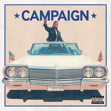 Ty Dolla $ign – Campaign (2016) mp3 320kbps