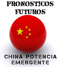 China : Potencia Emergente