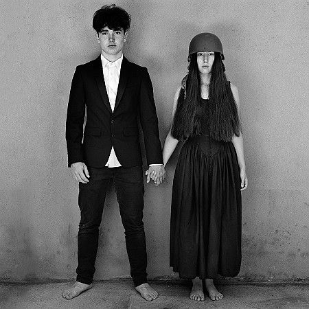 U2 – Songs of Experience (Deluxe Edition) (2017) mp3 - 192kbps